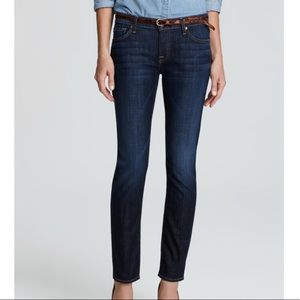 """7 For all Mankind """"The Slim Cigarette"""" Jeans"""